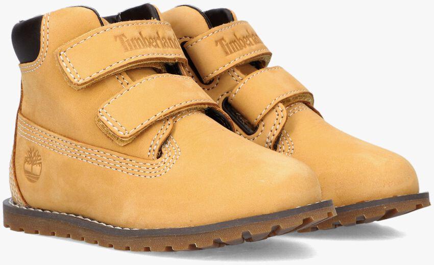 Camel TIMBERLAND Enkelboots POKEY PINE H&L  - larger