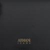 Zwarte ARMANI JEANS Schoudertas 922279 - small