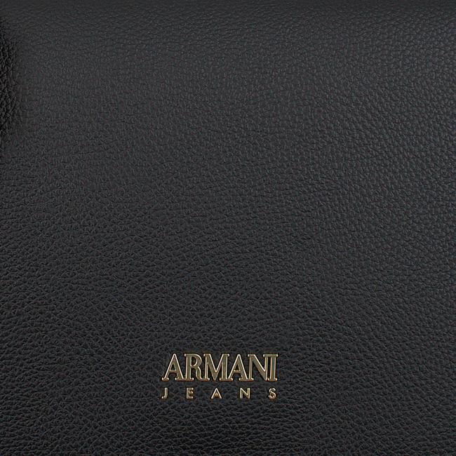Zwarte ARMANI JEANS Schoudertas 922279 - large