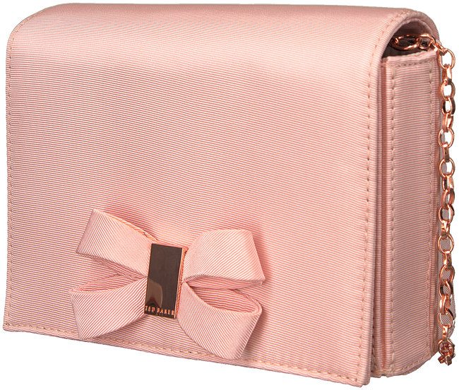 TED BAKER Sac bandoulière STACYY en rose - large
