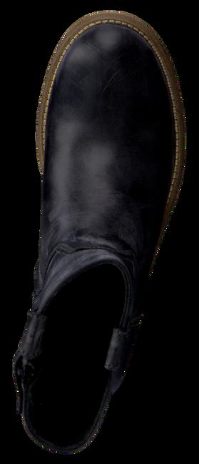HIP Bottes hautes H1307 en noir - large