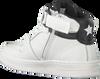 Witte VINGINO Hoge sneaker LOTTE MID  - small