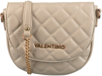 Beige VALENTINO HANDBAGS Schoudertas OCARINA - medium