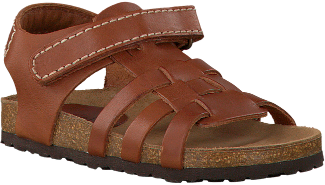 CLIC! Sandales ARGOS en marron - large
