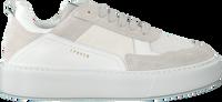 COPENHAGEN STUDIOS Baskets basses CPH151 en blanc  - medium