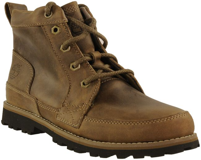 green TIMBERLAND shoe ASPHALTTRAIL 6IN  - large