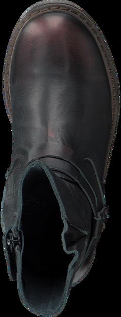 JOCHIE & FREAKS Bottes hautes 16370 en noir - large