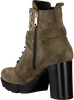 Groene JANET & JANET Veterboots 40833  - small