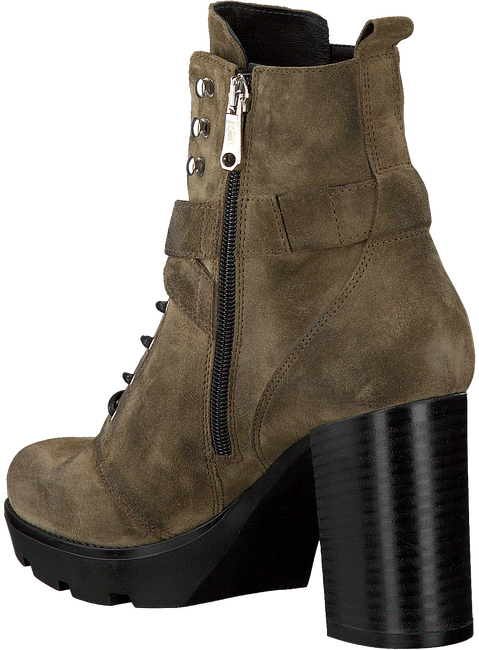 Groene JANET & JANET Veterboots 40833  - large