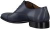 Blue VAN BOMMEL shoe 16199  - small