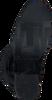 Zwarte TOMMY HILFIGER Lange laarzen MONO COLOR LONG  - small
