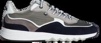 Grijze FLORIS VAN BOMMEL Lage sneakers 16392  - medium