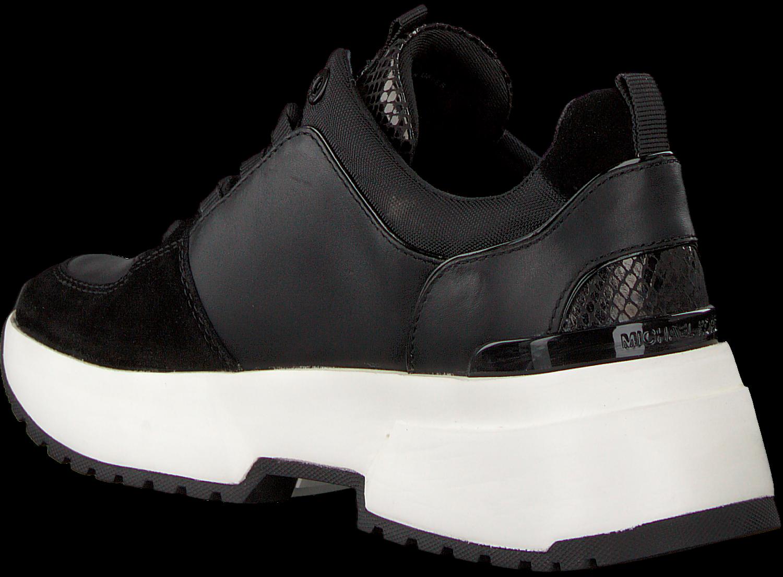 0fe46da4ce4 Zwarte MICHAEL KORS Sneakers COSMO TRAINER - large. Next