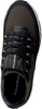 FLORIS VAN BOMMEL Baskets 16393 en vert  - small