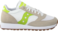 Beige SAUCONY Lage sneakers JAZZ ORIGINAL VINTAGE  - medium