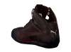 brown PUMA shoe SPEED CAT 2.9  - small