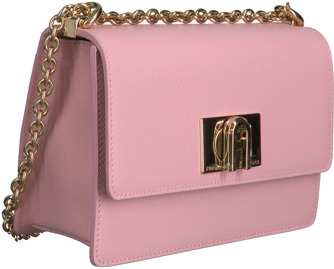 Roze FURLA Schoudertas 1927 MINI CROSSBODY - large