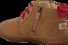 UGG Chaussures bébé KRISTJAN KIDS en marron - small