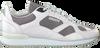 CRUYFF CLASSICS Baskets basses CATORCE en blanc  - small