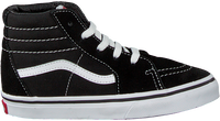 Zwarte VANS Sneakers TD SK8-HI  - medium