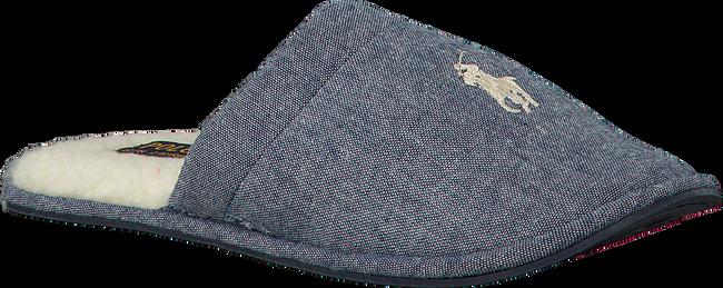 Blue POLO RALPH LAUREN shoe SUNDAY CUFF  - large