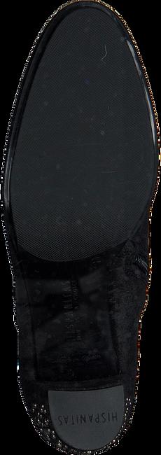 HISPANITAS Bottines SARAH en noir - large