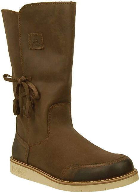 brown LE COQ SPORTIF shoe TIVANIX  - large