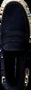TOMMY HILFIGER Chaussures à enfiler CASUAL DRIVER en bleu  - small
