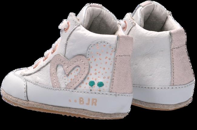 Witte BUNNIES JR Babyschoenen ZUSJE ZACHT  - large