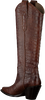 TORAL Bottes hautes 12028 en marron  - small