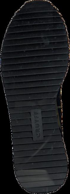 CRUYFF CLASSICS Baskets basses TRAINER V2 en vert  - large