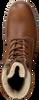 Cognac BJORN BORG Veterboots KENN HGH  - small