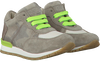 Beige CLIC! Sneakers CL8958  - small