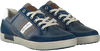 AUSTRALIAN Baskets GLADSTONE en bleu - small