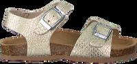 Gouden KIPLING Sandalen NOSY  - medium