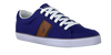POLO RALPH LAUREN Baskets BOLINGBROOK II en bleu - small