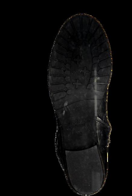 Zilveren GIGA Lange laarzen 2481  - large