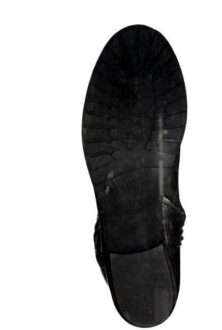 GIGA Chaussure 2481 en argent  - large