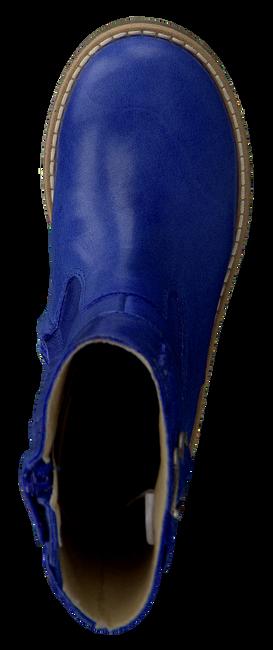 OMODA Mocassins 2917 KIDS en bleu - large