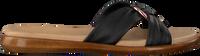Zwarte OMODA Slippers AS06  - medium