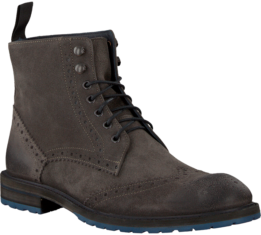 Taupe OMODA Veterboots 3119 - larger