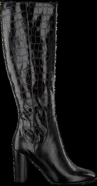 Zwarte NOTRE-V Lange laarzen 173/03  - large