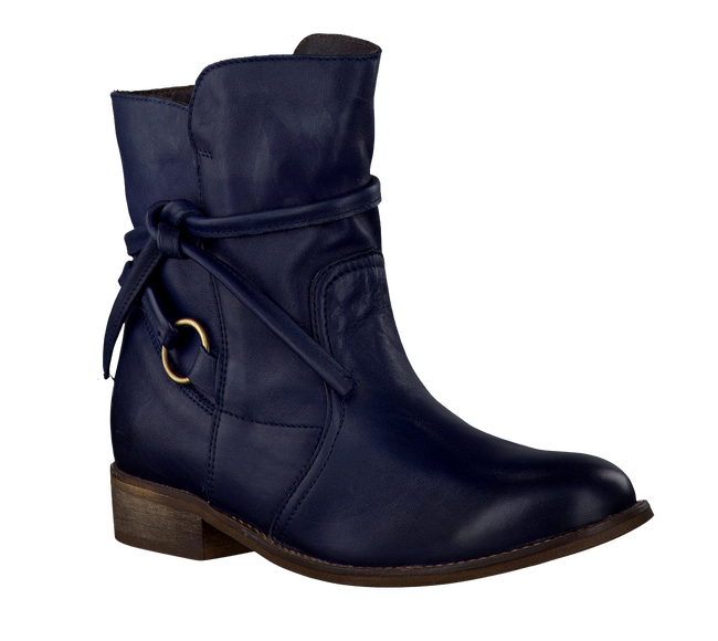 OMODA Bottines R5977 en bleu - large