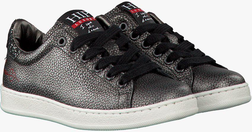 HIP Baskets H1678 en noir - larger