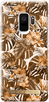 Bruine IDEAL OF SWEDEN Telefoonhoesje FASHION CASE GALAXY S9 - medium