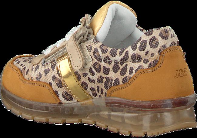 Cognac JOCHIE & FREAKS Lage sneakers 20300  - large