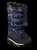 Blauwe CELTICS Vachtlaarzen 2617  - small