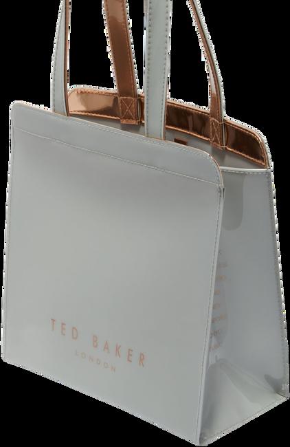 TED BAKER Sac à main KRISCON en gris - large