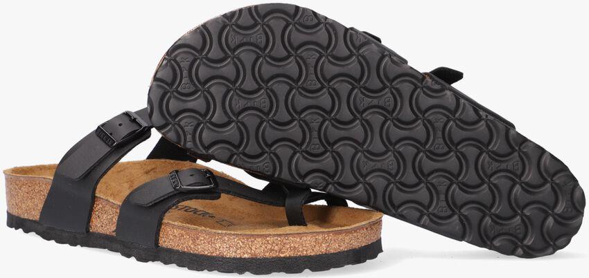 Zwarte BIRKENSTOCK PAPILLIO Slippers MAYARI  - larger