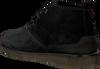 PME Chaussures à lacets CHUKKA DS en noir  - small